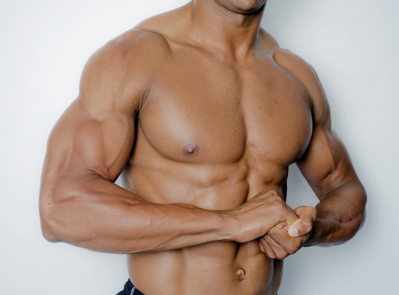 增肌(肌肥大)重訓課表安排大全