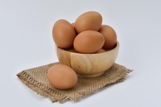 高蛋白 副作用