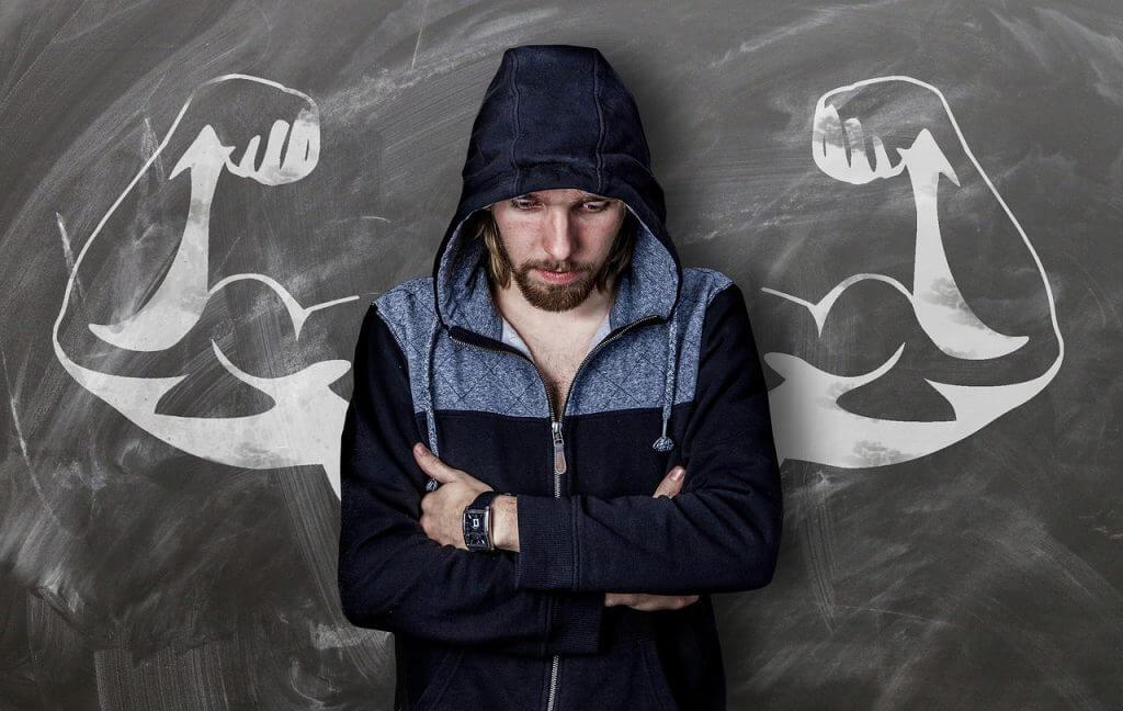 健身新手應多專注於訓練六大項