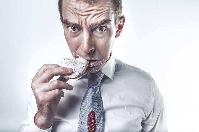 斷食法期間餓了怎麼辦?