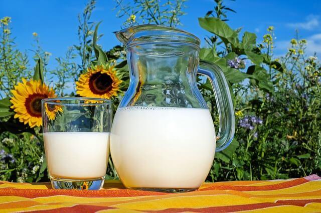 乳製品較容易刺激胰島素分泌