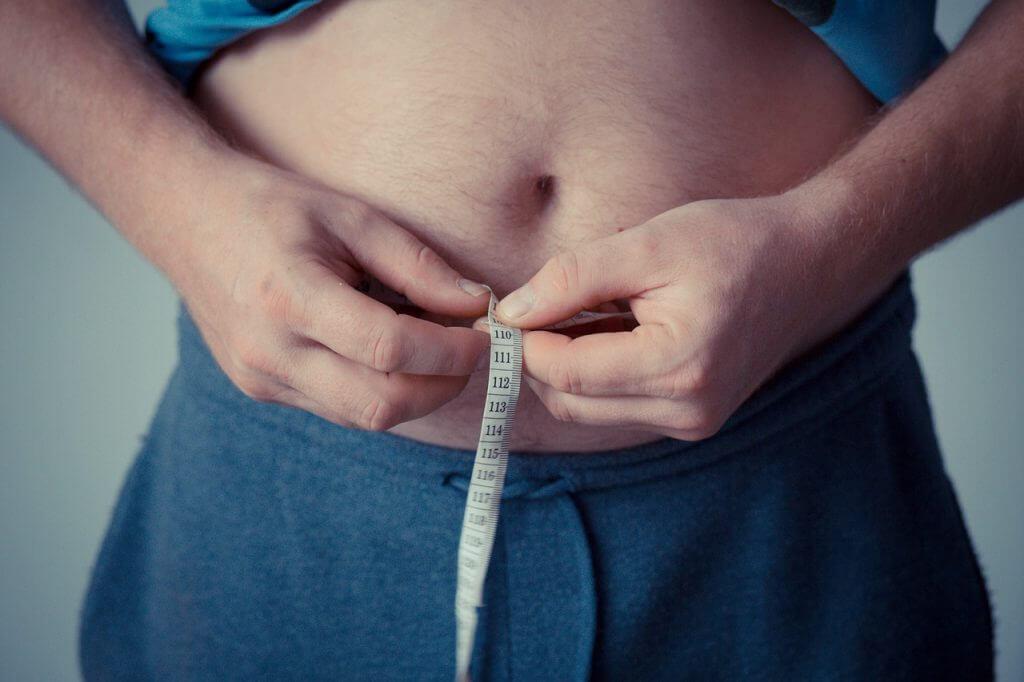 胰島素阻抗跟肥胖的關聯