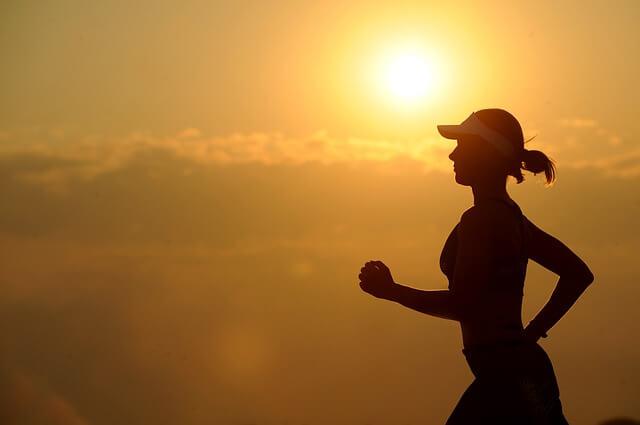 有氧運動 減肥
