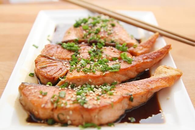 減肥飲食菜單裡安排蛋白質