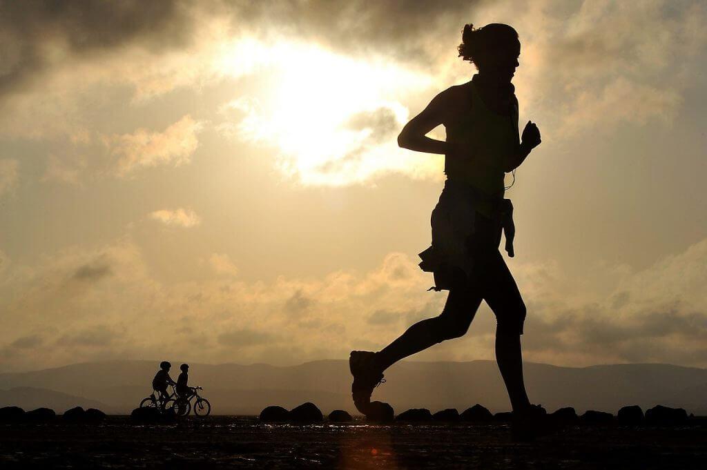 減肥運動中的有氧運動