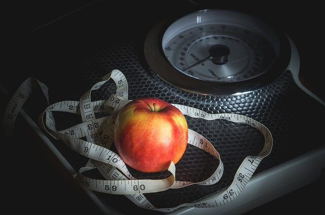 最好的減肥飲食與食物