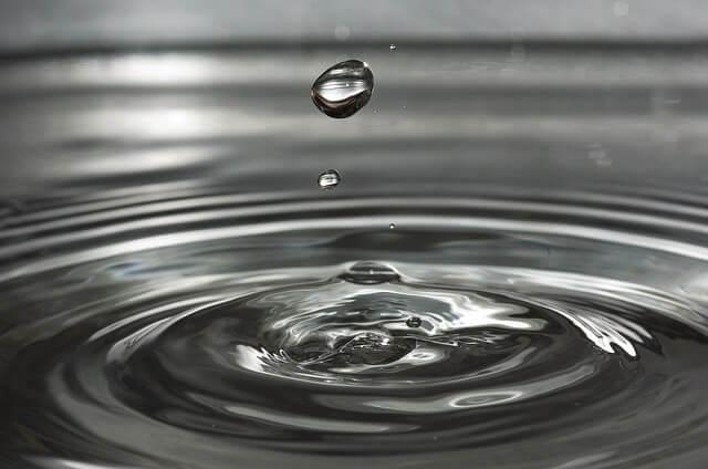 喝水幫助保養皮膚