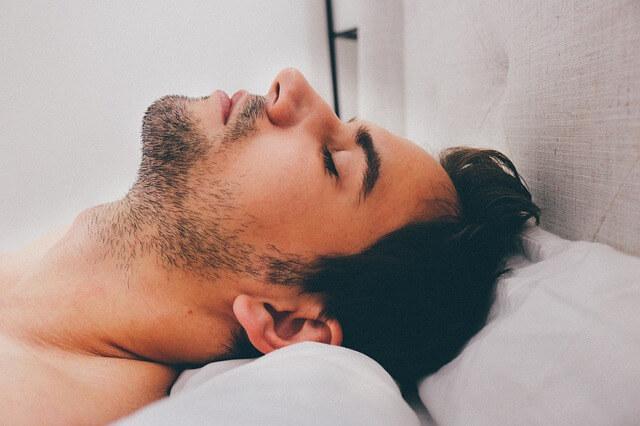 重訓 睡眠