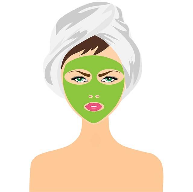 保養品能改善皮膚鬆弛嗎?