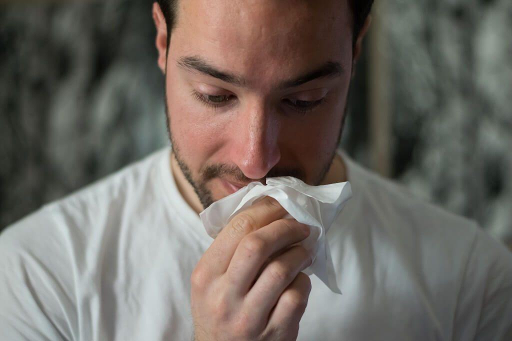 容易造成身體慢性過敏與發炎的幾種食物