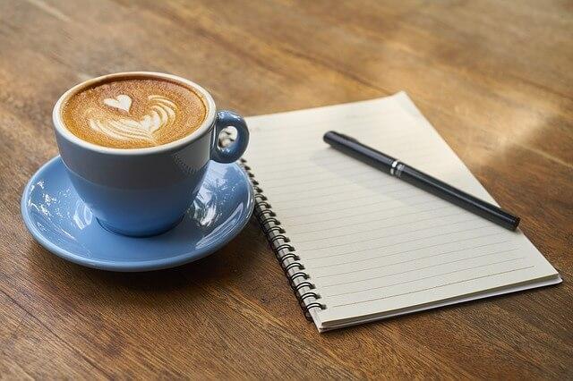 人體對於咖啡因的明顯生理反應