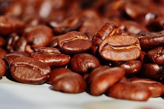 咖啡因會造成分泌更多皮質醇