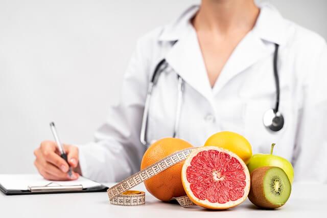 減少碳水化合物攝取幫助減肥